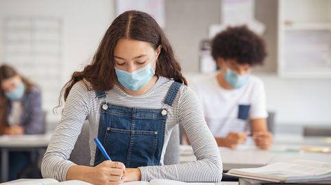 Se acerca la selectividad... Cómo luchar contra la ansiedad en exámenes