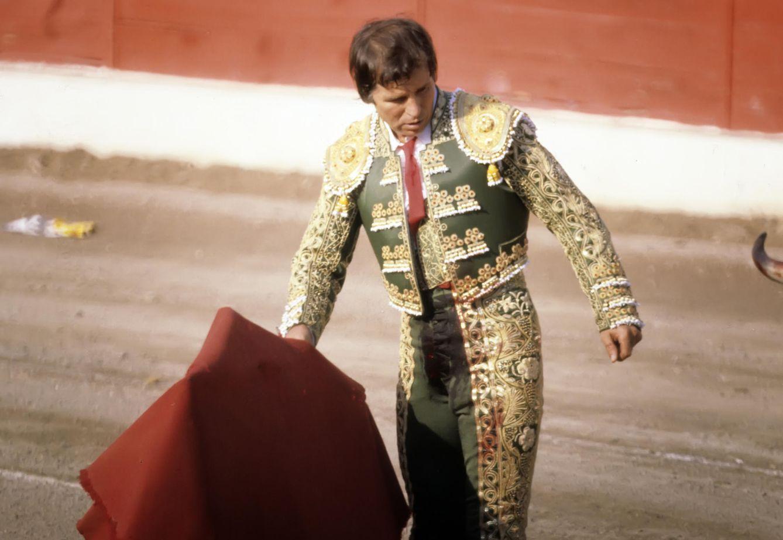 Foto: Manuel Benítez en una imagen de archivo