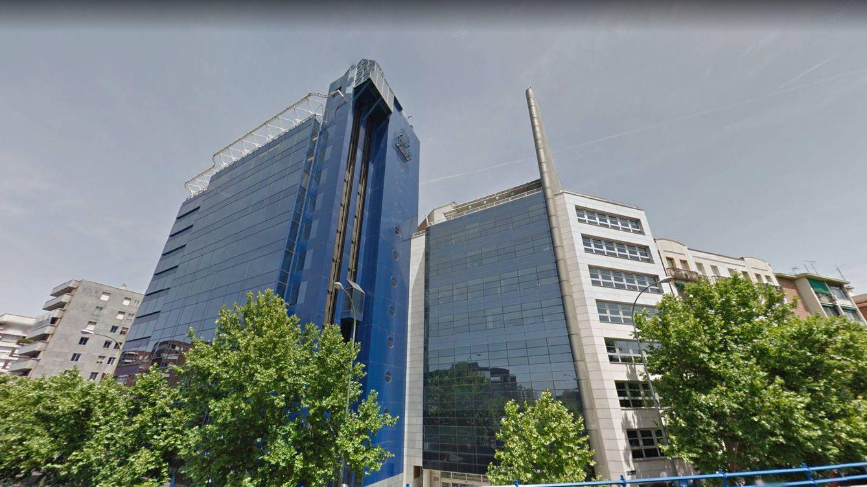 AEW llega a la nueva milla de oro de oficinas de Madrid: compra Francisco Silvela 106