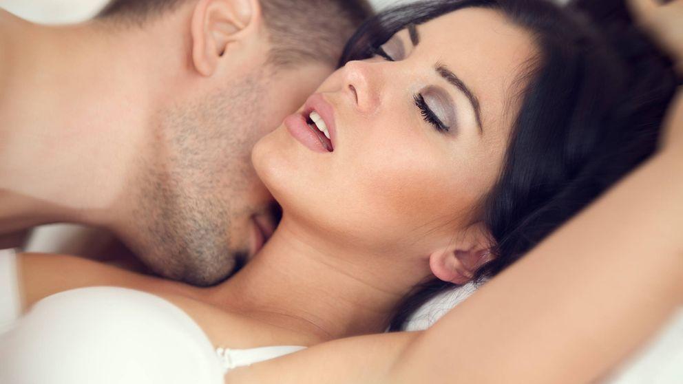 Por qué a mucha gente le gusta tener sexo con los ojos cerrados