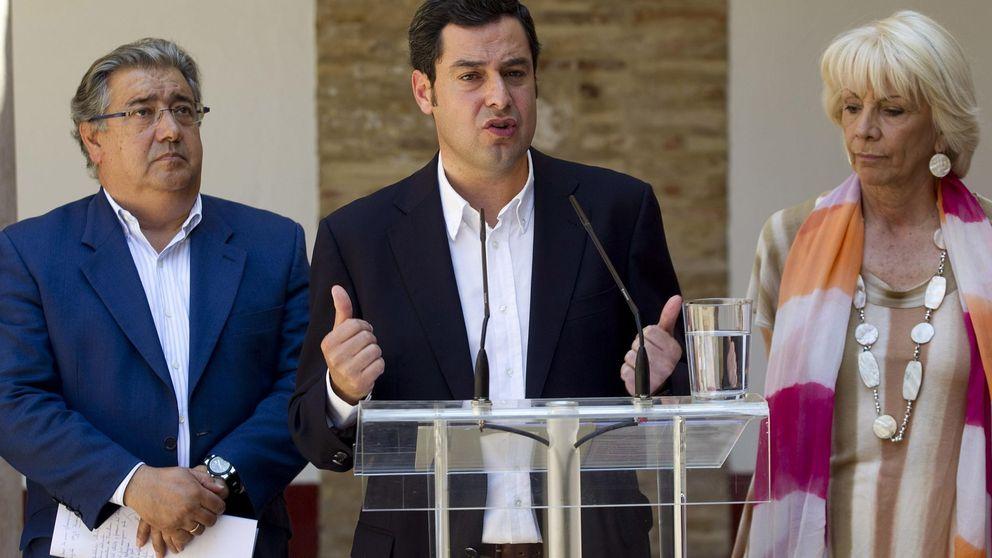 Moreno propone un batallón de 5.000 empleados públicos para acelerar inversiones