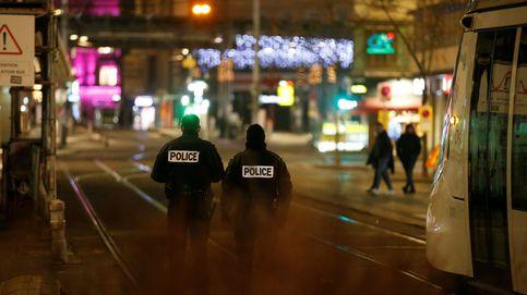 Al menos tres muertos y 12 heridos por un tiroteo en el centro de Estrasburgo
