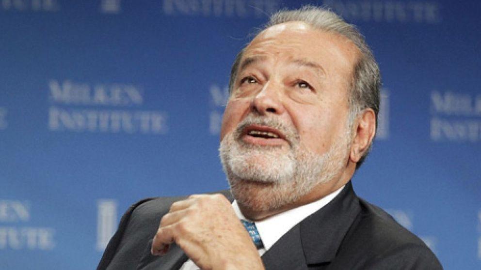 Carlos Slim invertirá 40 millones de dólares en Shazam, la 'app' que 'caza' canciones