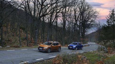 Nuevo Dacia Sandero, un trotamundos barato