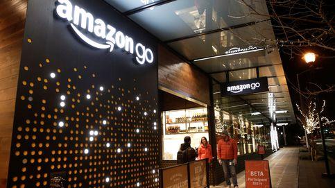 Sensores y 'big data': Amazon quiere 'matar' al súper (y saber todo sobre ti)