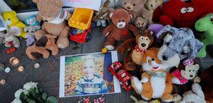 Post de Acusan a dos policías borrachos de matar a un niño de 5 años en Ucrania