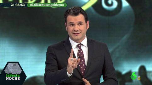 El inesperado ataque que ha sufrido Iñaki López: Vive aquí desde 2013