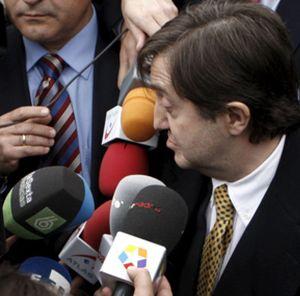 Jiménez Losantos, César Vidal y la cadena Cope rompen su relación profesional