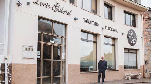 Lucio contra todos: el funerario de Ávila que ha logrado cambiar la ley de Madrid