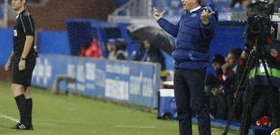 Post de El Alavés destituye a De Biasi y coloca a Javier Cabello como entrenador