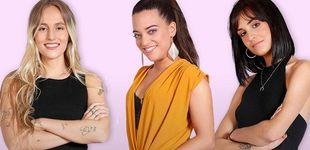Post de María, Noelia y Natalia, las más votadas para 'Eurovisión 2019'
