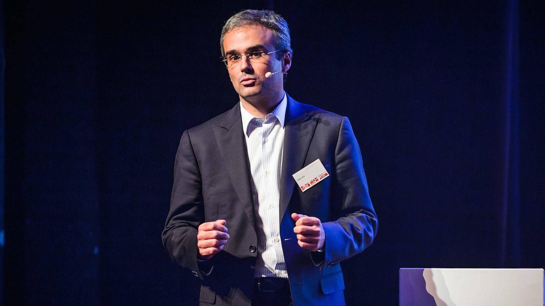 José Manuel Lara García-Píriz, primogénito del empresario y editor de Planeta José Manuel Lara Bosch. (EC)