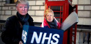 Post de No es el Brexit, es el NHS: cómo la crisis de la sanidad puede reescribir la historia de UK