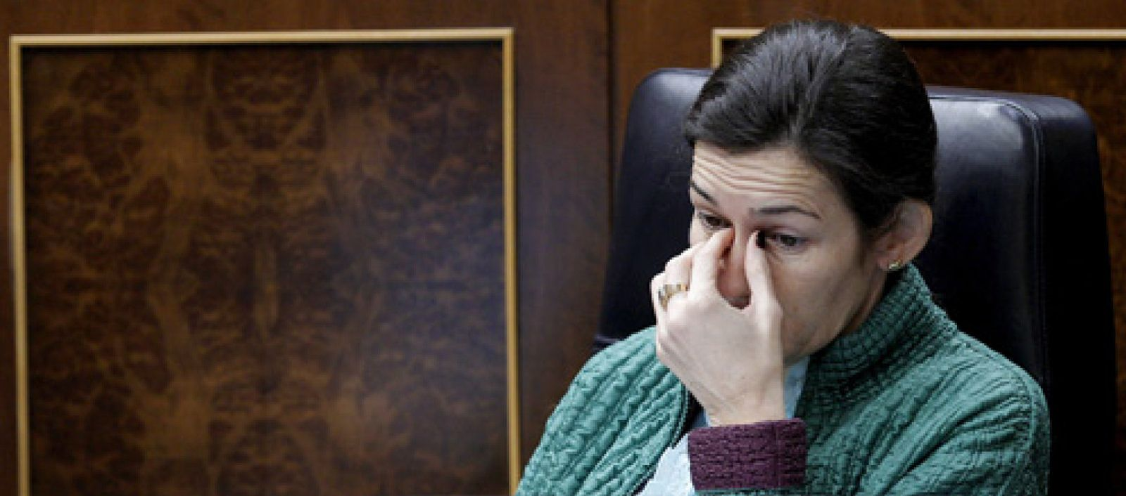 Foto: La Justicia incomoda a Sinde: no condena a las páginas de enlaces