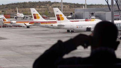 Detenido en Barajas el etarra huido Tontxu, que intentaba entrar en España