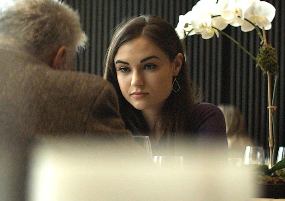 Foto: Sasha Grey interpreta a una escort en la película 'The girlfriend experience'
