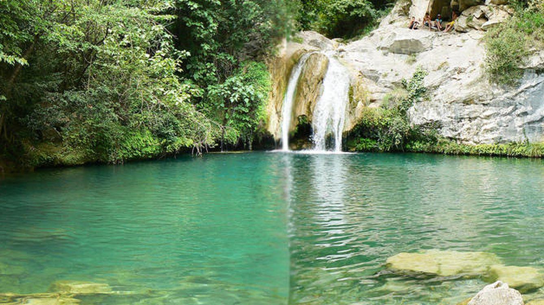 Viajes en espa a de la vera a llanes las mejores for 5 piscinas naturales catalunya