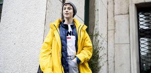 Post de El nuevo rey del street wear: la cazadora high tech