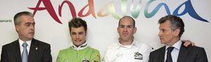 La Policía investiga el contrato de Fonsi Nieto como imagen de Estepona en el campeonato de Superbikes