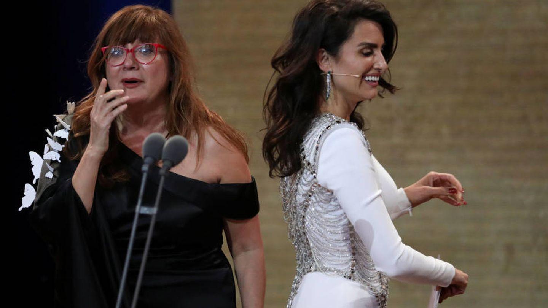 Gala de los Goya 2018
