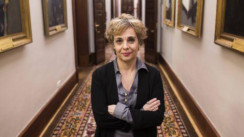 Gloria Elizo: Renunciamos a ser alternativa al entrar en el Gobierno de forma subalterna