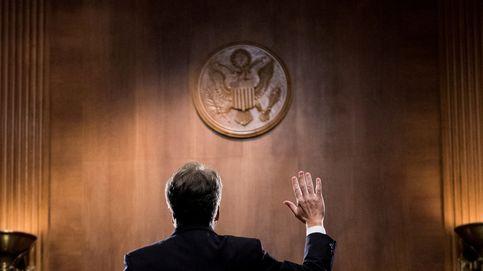 Los republicanos expresan satisfacción con el informe del FBI que exonera a Kavanaugh