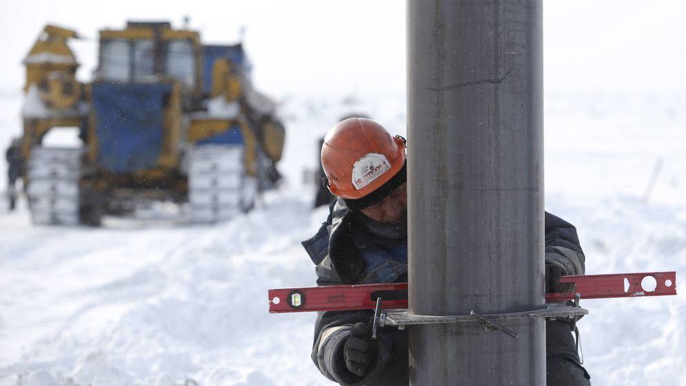 Tropas rusas y dinero chino: el plan de Moscú para 'tomar' el Ártico