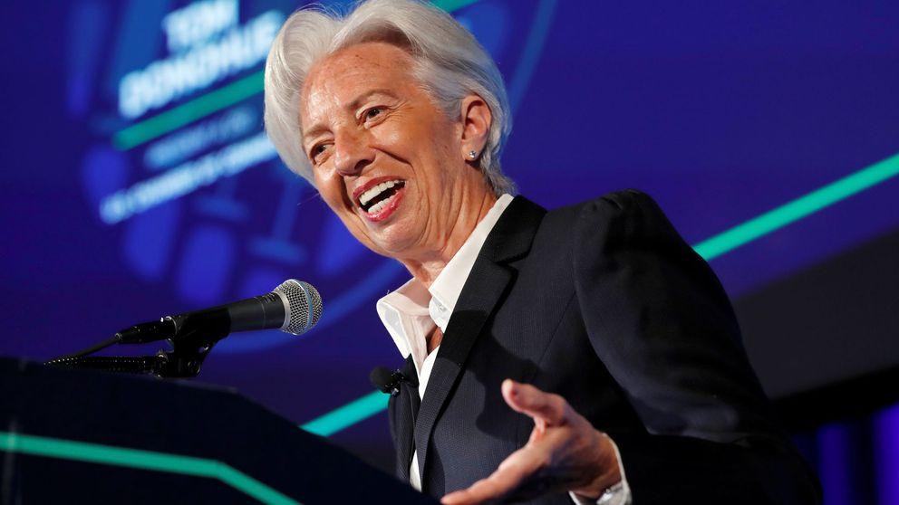 Lagarde declarará en el caso Bankia por cuestionario (no por videoconferencia)