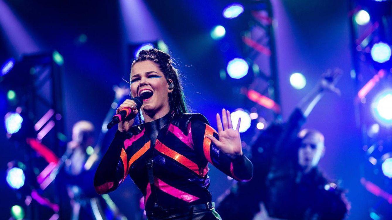 Saara Alto representará a Finlandia en Eurovisión 2018 con 'Monsters'