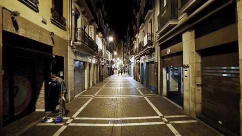Barcelona y Cataluña, asfixiadas
