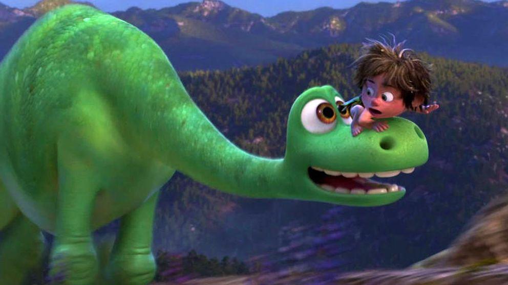 ¿Qué sería de nosotros si los dinosaurios no hubieran muerto?