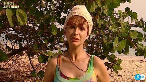 'Supervivientes' - Yurena, la primera desterrada del concurso de Telecinco