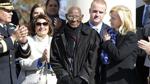 Fallece el militar norteamericano más anciano que participó en la segunda G.M.