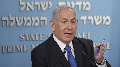 Acuerdo histórico entre Israel y los Emiratos árabes