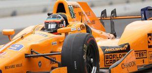 Post de Por qué Chevrolet y no Honda es el socio de McLaren y Alonso para las 500 Millas