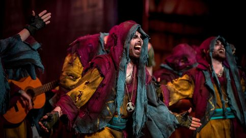 COAC 2019: sesiones preliminares del domingo, de 'Ópera Cádiz' a 'La Trupe'