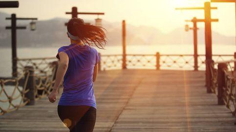 Beneficios cardiovasculares del 'running': tanto por tan poco