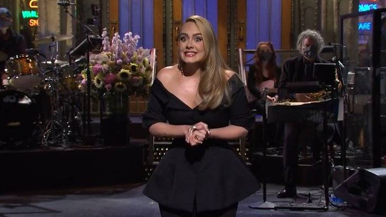 Adele. (STL)