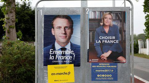 Las cuatro Francias y su imposible reconciliación