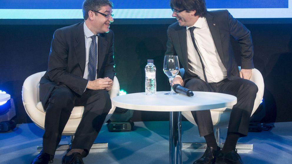 ¡No sólo es Cataluña! Las razones por las que JP Morgan golpea a Iberdrola y REE