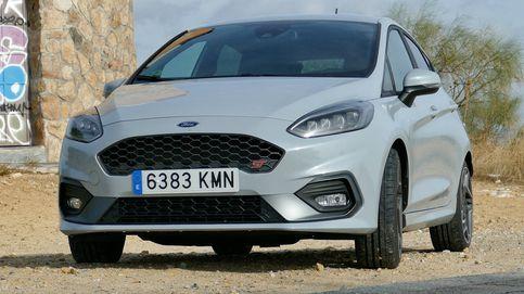 El deportivo barato de Ford que pretende arrasar entre los jóvenes