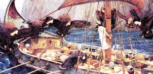 Post de Apúntate al gran reto veraniego: leer la 'Odisea' sin abrir el libro