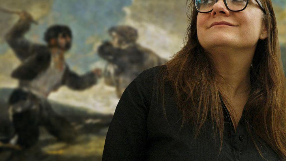 Isabel Coixet sueña con 'Duelo a garrotazos'