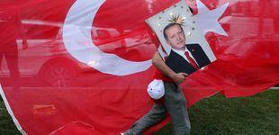 Post de Bruselas llamando a Erdogan: ¿Sigue habiendo un futuro europeo para Turquía?