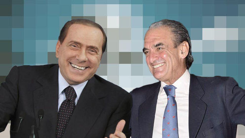 El gran chiste de la regeneración italiana llega a España