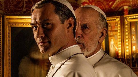 La Iglesia no gana para disgustos: todas las ficciones que inquietan a los católicos