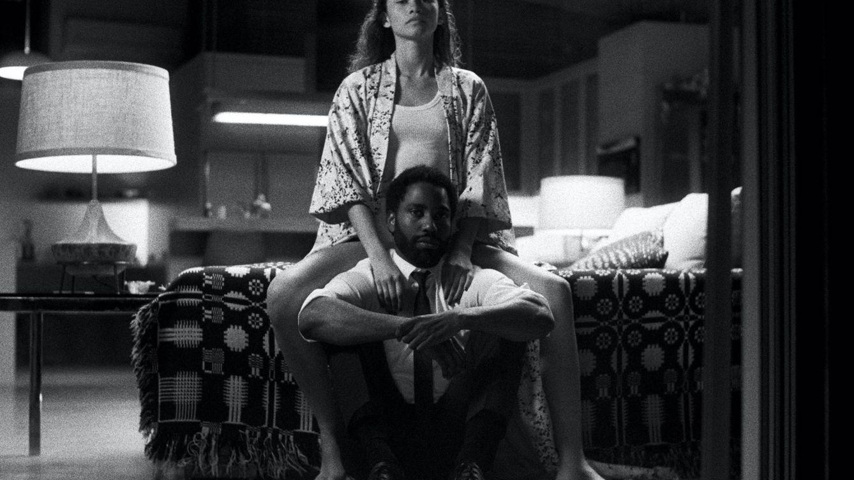 Todo lo que 'Malcolm & Marie', la película de Zendaya, quiere decirnos a través de su moda