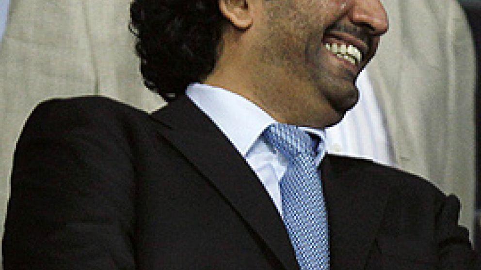 La Junta corta el grifo al jeque Al-Thani por sus sucesivos incumplimientos