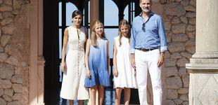 Post de La agenda de Felipe, Letizia, Leonor y Sofía en Mallorca: toda la información