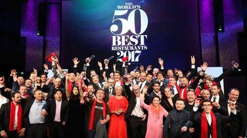 The World's 50 Best Restaurants arranca en Bilbao: dónde, cuándo y cómo seguir la gala
